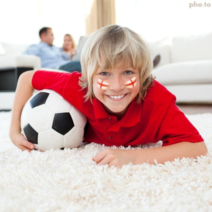 Football Rugs St George Flag Kids: Make England Flag Face Paint Online Like A True Football Fan